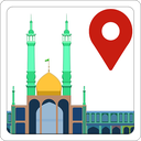 Qom Offline Map