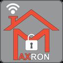 Maxron Burglar Alarm