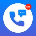 Second Line, Receive SMS Online, Temp Number, eSim