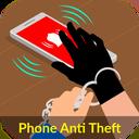 Phone Anti-Theft Alarm