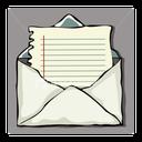 انواع نامه به زبان انگلیسی