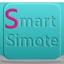درب بازکن سیم کارتی Smart Simote