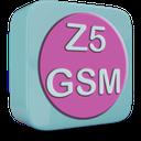 Z5-GSM