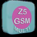 Z5-GSM Multi