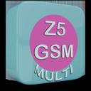 دزدگیر با تلفن کننده Z5-GSM Multi