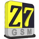 دزدگیر با تلفن کننده Z7-GSM
