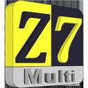 دزدگیر با تلفن کننده  Z7-GSM Multi