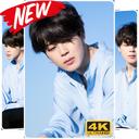 BTS Jimin Wallpaper KPOP HD