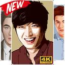 Lee Min Ho Wallpaper KPOP HD