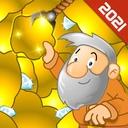 Gold Miner Classic: Gold Rush - Mine Mining Games