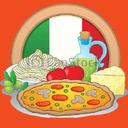 خوش مزه ایتالیایی