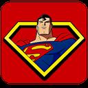 سوپرمن دونده