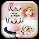 عکس شما روی کیک تولد