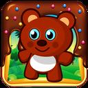 بازی خرس مهربون
