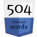 504 لغت رو بلدی؟