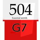 ۵۰۴ لغت ضروری