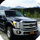 SUV Drive 3D 4x4