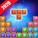 Block Puzzle 2020: Funny Brain Game
