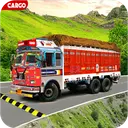 Indian Real Cargo Truck Driver -New Truck Games 21