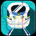 نقشه جدید مترو تهران