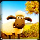 گوسفندناقلا و هاپو