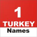 Turkey Names 1