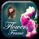 قاب عکس گل ها
