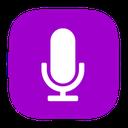 رکوردروید - ضبط صدا با کیفیت عالی
