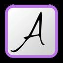 PicSay Pro Font Pack - A