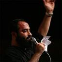 مداحی رضا هلالی - محرم 95