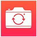 Selfix (سلفی با دوربین پشتی )