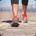 پیاده روی درمانی