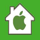 املاک سیب سبز