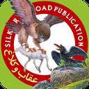 داستان صوتی عقاب و کلاغ (دو زبانه)
