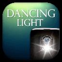 رقص نور گوشی