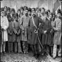 تاریخ وقایع قاجار