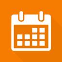 Simple Calendar - Easy Schedule & Agenda Planner