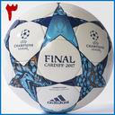 فوتبالیست شناس 3(فوتبال اروپا)