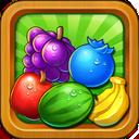 آموزش و بازی میوه ها  سه زبانه