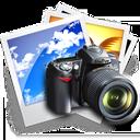 افکت های تصویری(گالری و دوربین)