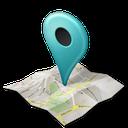 بهرو (نقشه، مسیریاب، آدرس یاب)
