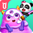 Baby Panda's Monster Spa  Salon
