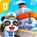 Little Panda Captain