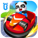 Little Panda: The Car Race