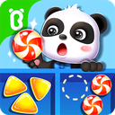 Little Panda Brain Trainer