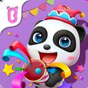 Baby Panda'sPartyFun
