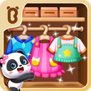 Baby Panda's Life: Cleanup