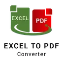 Excel to PDF Converter : xls to pdf