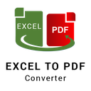Excel to PDF Converter : xls to pdf