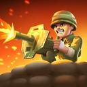 World War 2: Offline Strategy